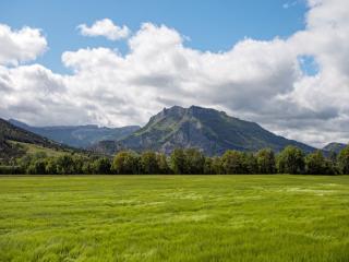 обои Альпийская красота фото