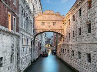 обои Венеция. Италия фото