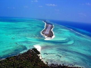 обои Лаккадивские острова. о. Агатти. Индия фото