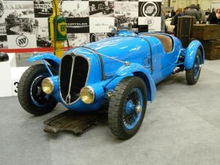 обои Французская автомобилестроительная компания Делайе фото