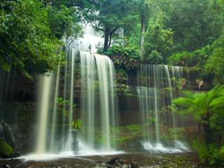 обои Водопад парка Какаду. Австралия фото
