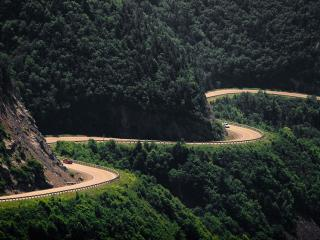обои Дороги Шотландии фото