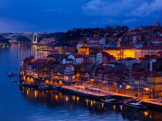 обои Порту. Португалия фото
