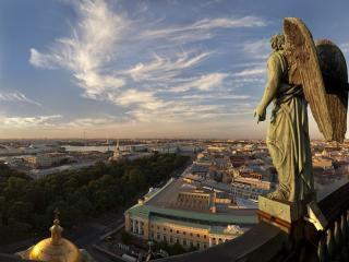 обои Санкт-Петербург. Россия фото