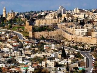 обои Иерусалим. Израиль фото