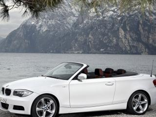 обои Белая Машина фото