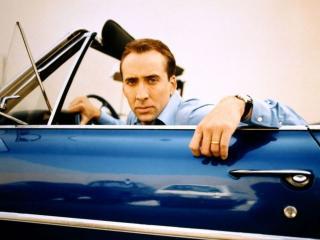 обои Николас Кейдж (Nicolas Cage) фото