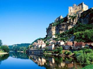 обои Аквитания - это юг Франции фото