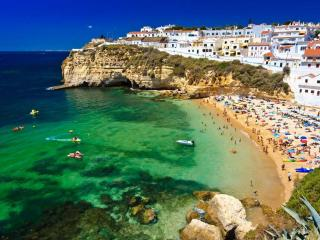 обои Алгавре - южная часть Португалии фото