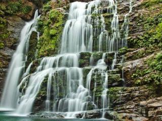 обои Водопады Коста-Рики фото