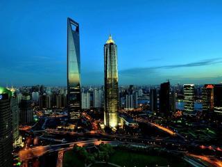 обои Шанхай. Китай фото