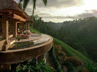 обои Гармония природы и красивого отдыха! Бали фото
