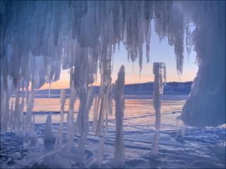 обои Ледниковый период фото