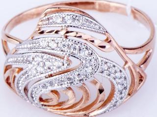 обои Перстень с бриллиантами фото