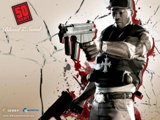 обои 50 Cent (the game) фото