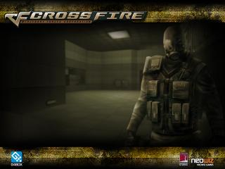 обои Cross Fire фото