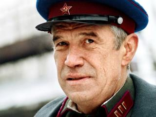 обои Сергей Гармаш фильм Край фото