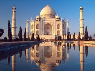 обои Дворец. Индия фото