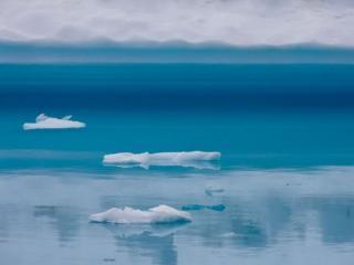 обои Льдины и айсберги фото