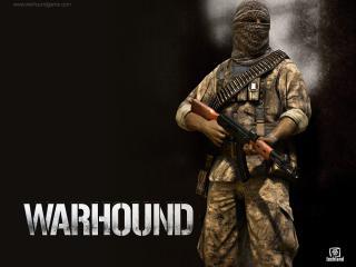 обои Warhound фото