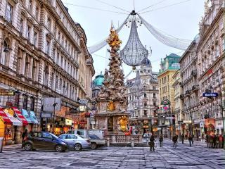 обои Вена. Австрия фото