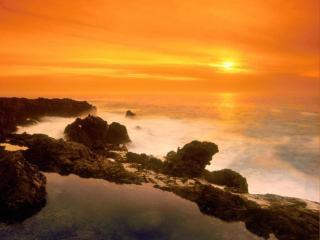 обои Полуостров Карпас – самая нетронутая часть Северного Кипра фото
