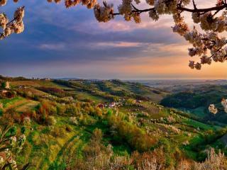 обои Италия. Ломбардия,   Коллио фото