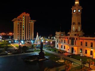 обои Мексика,   Веракрус фото