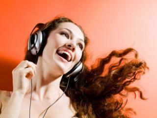 обои Музыкальная радость фото