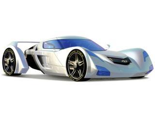 обои Новая модель KIA Sidewinder фото