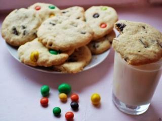обои Американское печенье фото