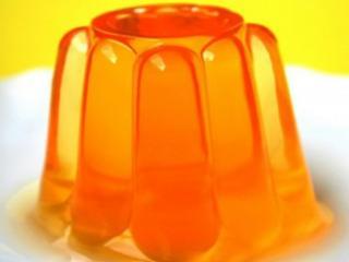 обои Апельсиновый мусс фото