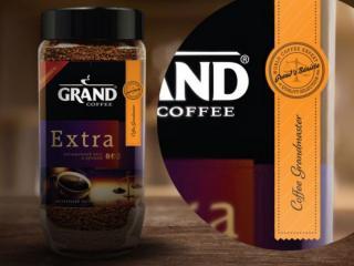 обои Кофе Гранд - экстра фото