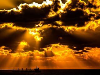 обои Небо над Тенерифе фото