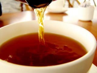 обои Крепкий чай фото