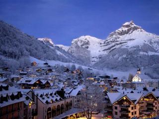 обои Энгельберг,   Швейцария фото
