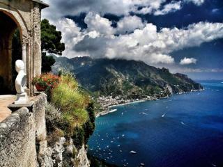 обои Берег Италии фото