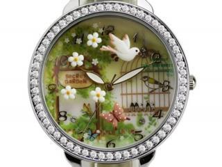 обои Гламурные часы фото