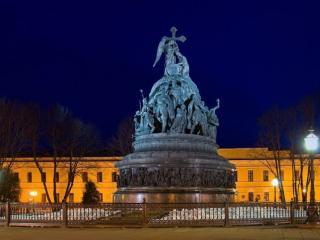 обои Великий Новгород фото