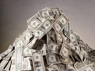 обои Деньги - доллары фото