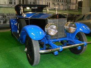 обои Rolls-Royce фото
