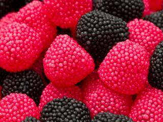 обои Красивая вкусная ягода фото