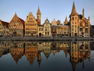 обои для рабочего стола: Великое Герцогство Люксембург
