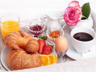 обои Завтрак - Доброе утро фото