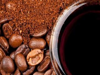 обои Кофе называли арабским вином фото