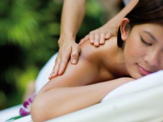 обои Тайский массаж фото