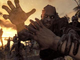 обои Dying Light фото
