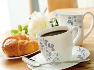 обои Чашечка ароматного кофе фото