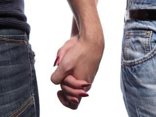 обои Рука в руке фото