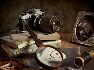 обои Рабочие инструменты и детали фото